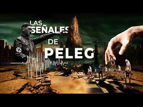 Apóstol German Ponce │ Las Señales de Peleg │ domingo pm 23 febrero 2020