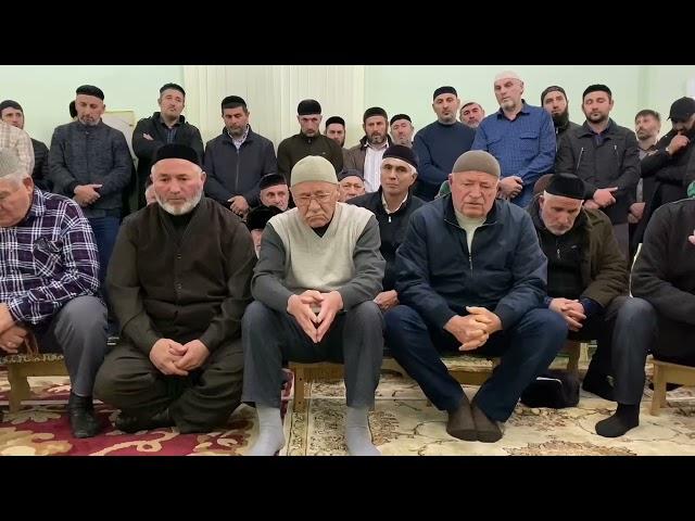 Жители Ингушетии требуют освобождения политзаключённых