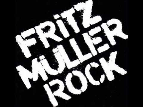 Fritz Müller Rock - Raketenlied (2.56) / Gisela (2.25)