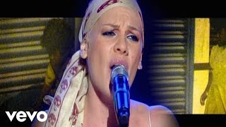 P!nk - Dear Mr. President (from Live from Wembley Arena, London, England)