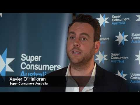 Launch of Super Consumers Australia