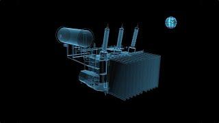 Transformator-Einschaltstrom in fast 5 Minuten