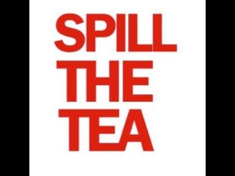 SPILL THE TEA | FRENCH MONTANA, DRAKE, RAH ALI & TAMAR BRAXTON