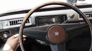 ١٩٧٤ كاديلاك إلدورادو // 1974 Cadillac Eldorado