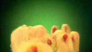 Muppets - Ragg Mopps - R.A.G.G.M.O.P.P.