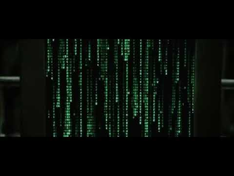 The Matrix 4  (official trailer) 2021..