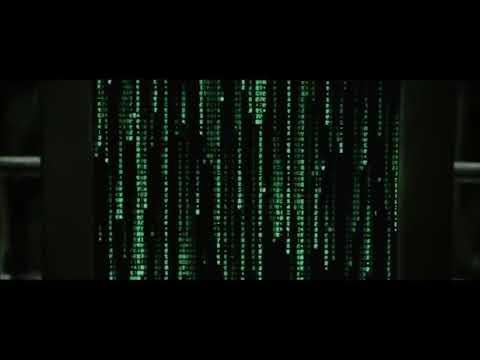 The Matrix 4  (official trailer) 2021..