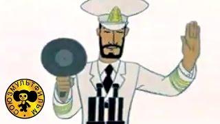 Песни из мультфильмов - Песня грузчиков и капитана (из м/ф В порту)
