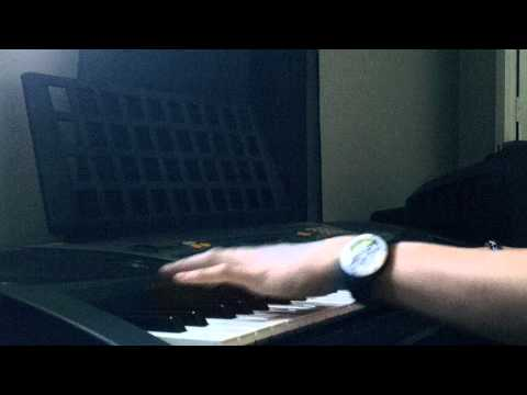 Avril 14th - Aphex Twin/Blame Game - Kanye West (Piano Cover)