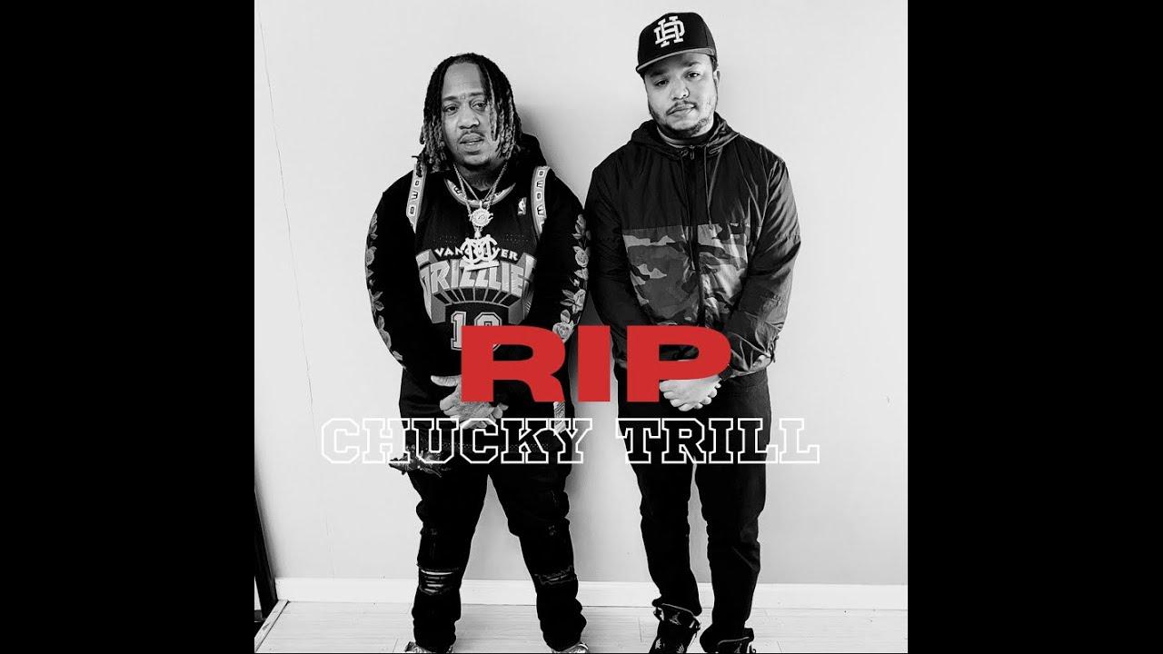 RIP Chucky Trill Killed In Atlanta