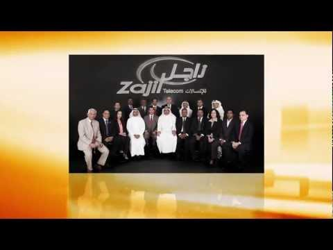 Zajil International Telecom Company Kuwait
