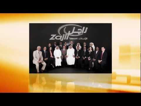 Zajil International Telecom Company Kuwait