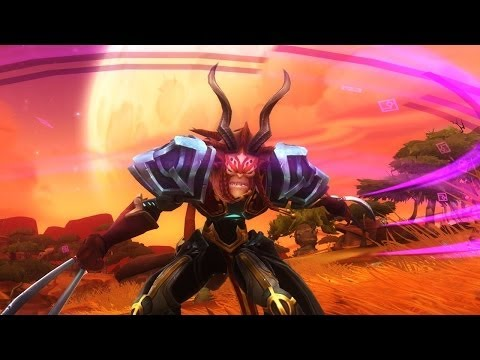 Wildstar – Test / Review zum bunten Sci-Fi-MMO (Gameplay)