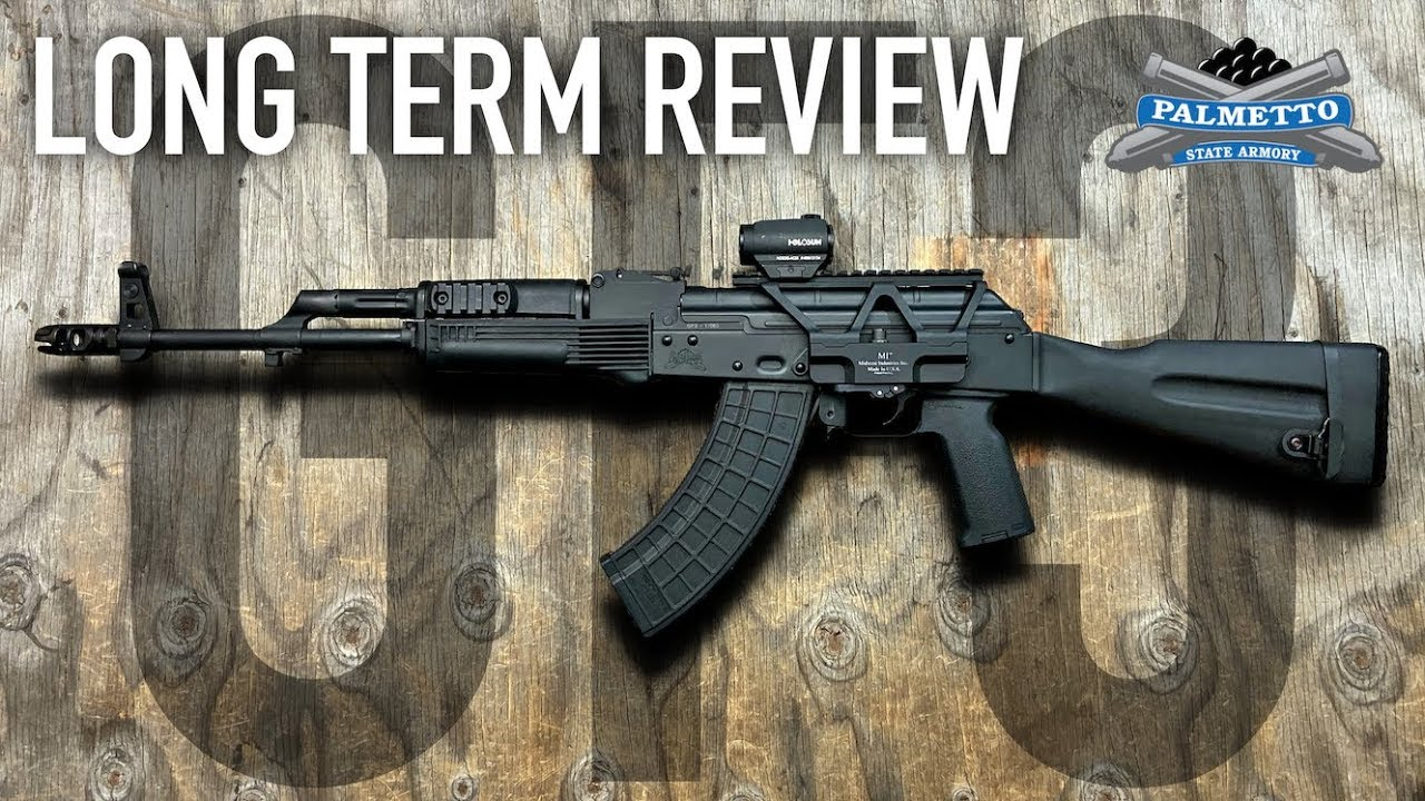 Top 5 Best 7 62x39 Rifles In 2021 Ar Semi Auto Bolt Action