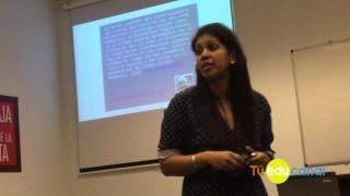 Conferencia: El espacio recrea la pedagogía