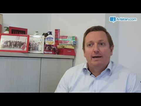 What are the career opportunities in Marketing at Colgate Palmolive? Any global opportunities?