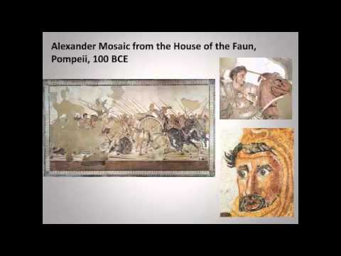 Greek art lecture 5