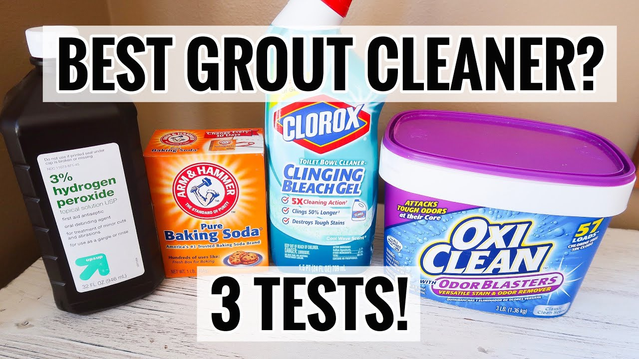 Toilet Bowl Cleaner For Grout