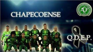 Gambar cover Associação Chapecoense ▬ Best moments| The Champions HD ▬ Morat - Del estadio al cielo