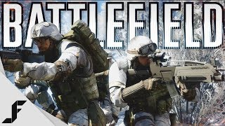 The Highs and Lows of Battlefield Single Player