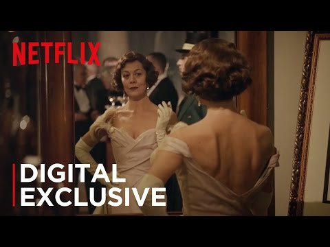 Digital Exclusive  The Peaky Blinders Fashion Collection  Netflix