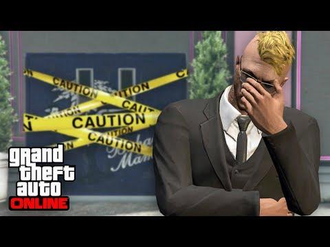 Dear Rockstar, Please Don't Make Us Wait Another Week For GTA Night Club DLC  // $50,000,000 GOAL