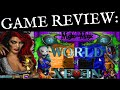 Might & Magic: World of Xeen - A Review, because the demand is so great