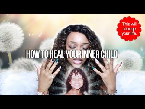 How to Heal the Inner Child | Emotional Body Cleansing