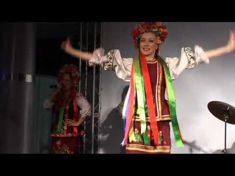 Народный коллектив Фольк - Мажор Екатеринбург
