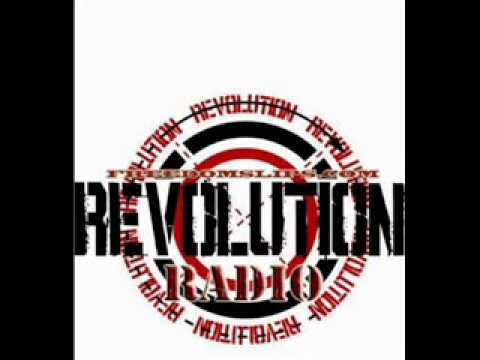 Remembering DR FRED BELL   Revolution-Radio.Com 07 26 2014