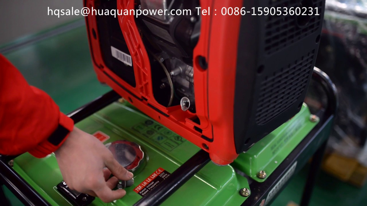 2 5kva Alternator price small generator manufacturers