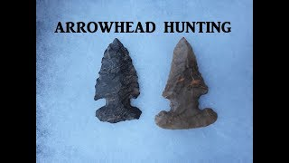 West Virginia Arrowhead Hunting Archaeology Discovery Channel Science