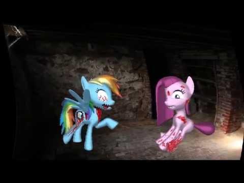 Cupcakes - 3D Pony Creator