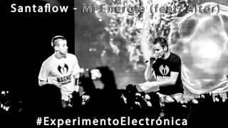 Santaflow - Mi energía (feat. Aitor)