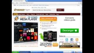 Como descargar winamp y shoutcast( Video actualizado)
