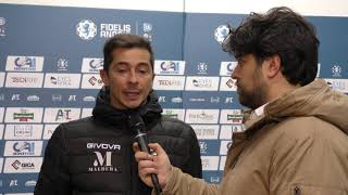 Intervista a Michele Schirone