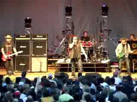 Loverboy - Lucky One - Saskatoon, 2008