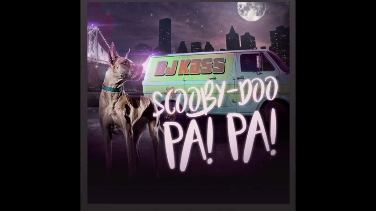 Scooby-Doo suku puoli video
