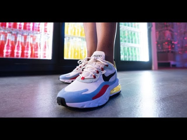 AIR MAX DAY - Finish Line