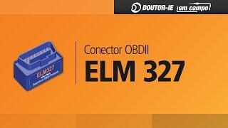 elm327: Aplicação e funcionalidade | Doutor-IE em Campo ep.012