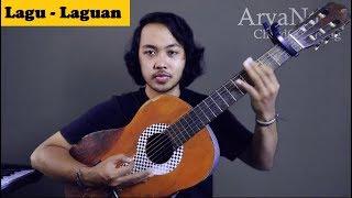 Chord Gampang (Lagu Laguan - Om PMR)(Neng - Skinnyfabs) by Arya Nara (Tutorial Gitar) thumbnail