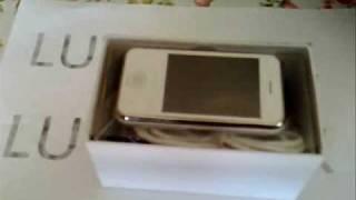 ka08 mini iphone telefono dual sim doppia scheda 8 gb tv