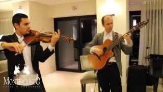 Baixar Violão e Violino - Monte Cristo Coral e Orquestra para casamento
