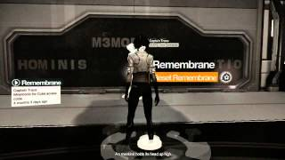 Remember Me PC Games Word Puzzle