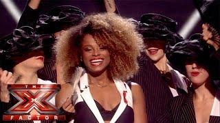 Fleur East sings Tina Turner