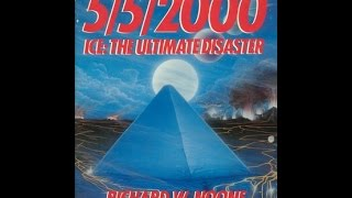 Ice: The Ultimate Disaster (Tom Valentine) ►The Mysteries Pt 32 ►William Cooper ► 10.22.1993