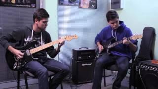 """Уроки игры на гитаре. Обучение игре на гитаре в школе музыкального развития """"РЕМИКС"""""""
