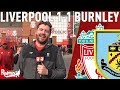 Hard To Be Upbeat After That! | Liverpool 1-1 Burnley | Paul's Uncensored Match Reaction