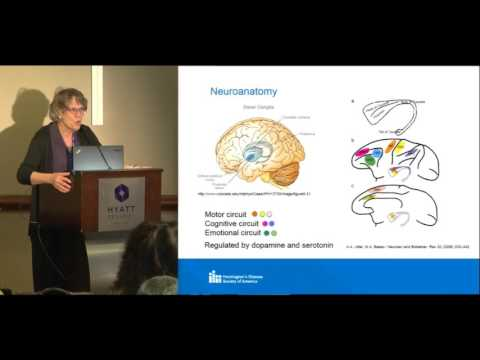 Strategies For Dealing With Aggression In Huntington's Disease