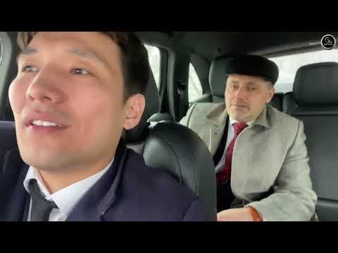 NAYUTA Бомбецкое интервью Ерлан Думанулы и Александр Бухтияров NAYUTACOIN НАЮТА